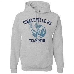 Circleville Lacrosse Mom
