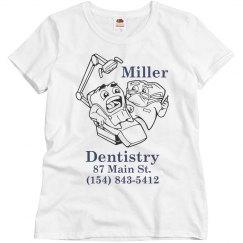 Miller Dentristry