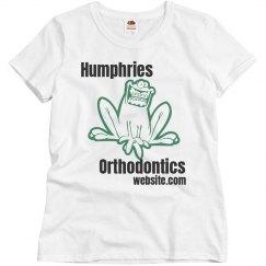 Humphries Orthodontics
