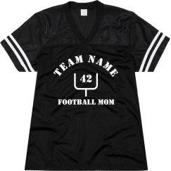 Devils Football Mom