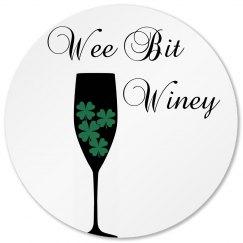 Wee Bit Winey