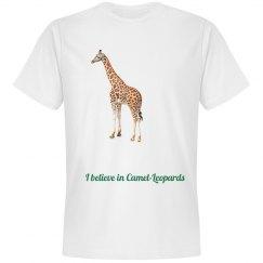 Camel-Leopards