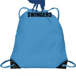 Swingers Dance Bag