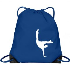 Jiggy With It Dance Bag