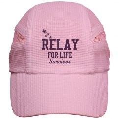 Relay For Life Survivor