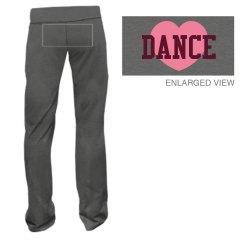 Dance Heart Sweats