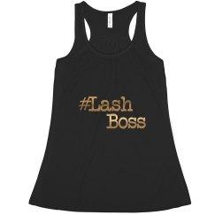 #Lashboss