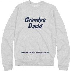 grandpa david