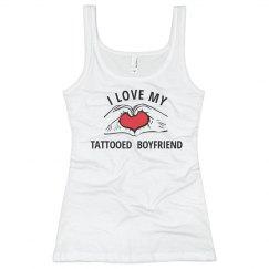Tattooed Boyfriend