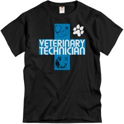 Veterinary Technician Tee