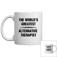 Alternative Therapist
