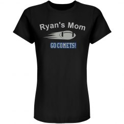 Ryan's Mom Rhinestone