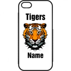 Tiger Cell Phone Cover
