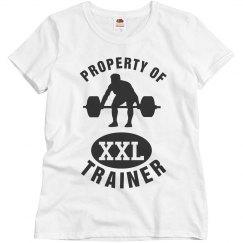 XXL Trainer