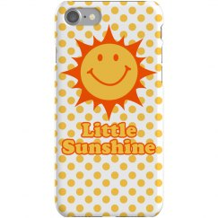 Little Sunshine Poladot
