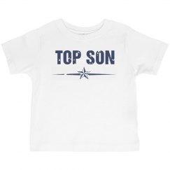 Top Son Matching Shirt