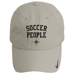 Soccer people