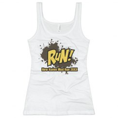 Run Mud Splat Team