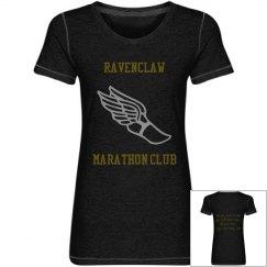 Ravenclaw Marathon Club