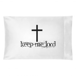 Keep me Lord