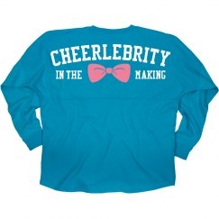 Making A Cheerlebrity