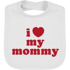 I Heart Mommy