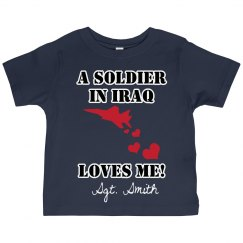 My Daddy's a Soldier