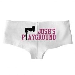 Josh's Playground