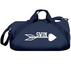 Love going to swim