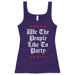 We the People Drink