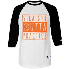 Straight Outta My Practice