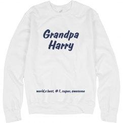 grandpa harry