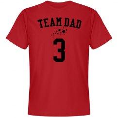 Team dad 3