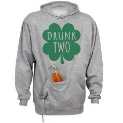 Matching Drunk 2 Shamrock Drunks