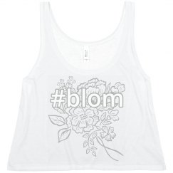 #blom