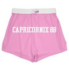 Capricornix88 shorts!