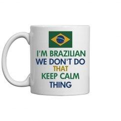 I'M BRAZILIAN COFFEE