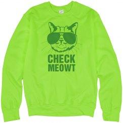 Check Meowt Glasses