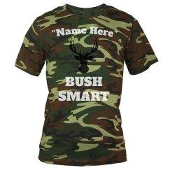 Bush smart