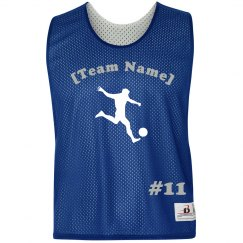Custom Team Name