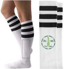 Bong Mines Socks