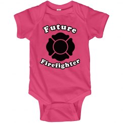 Future Firefighter (girl)