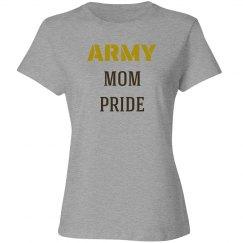 Army mom pride