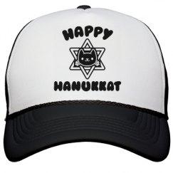Happy Hannukkat