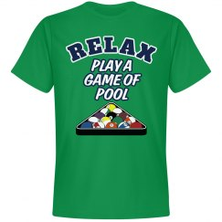 Relax...Play Pool