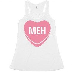 Meh Candy Heart