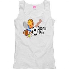 Sports Fan