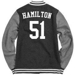 Hamilton The Other 51 Varsity