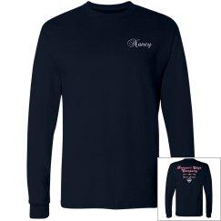 Dancer's Edge Long Sleeved Company Shirt