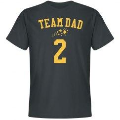 Team dad 2